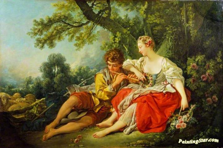 """the shepard and the nymph essay Nymph and shepard 3 pages 847 words  two different views on love in christopher marlowe's """"the passionate shepherd to his love,"""" (682-3) a shepherd offers a nymph his love."""