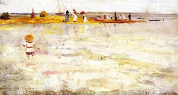 Sandringham Artwork by Charles Conder