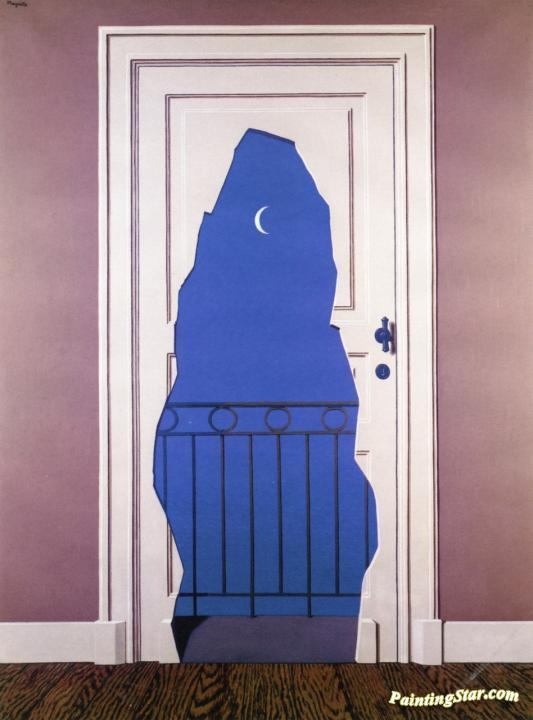 L Acte De Foi Artwork By Rene Magritte Oil Painting Amp Art