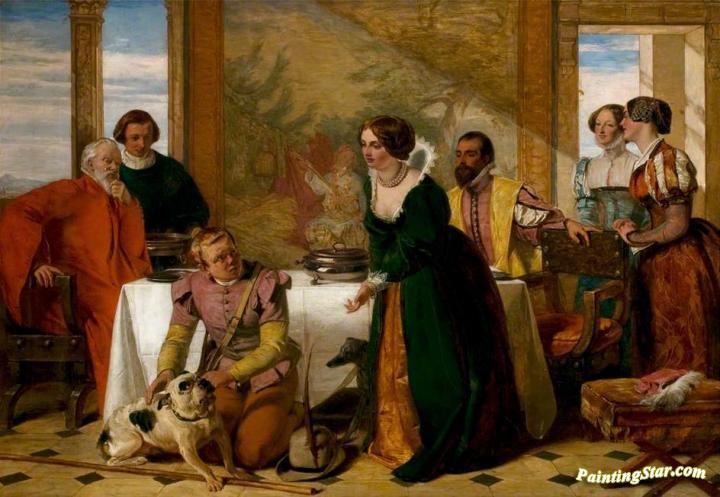 art gallery critique essays
