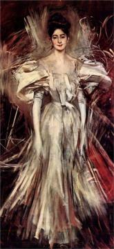 Firework Artwork by Giovanni Boldini