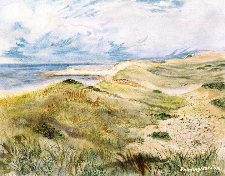 Cape Cod Artwork By George Grosz Oil Painting Amp Art Prints