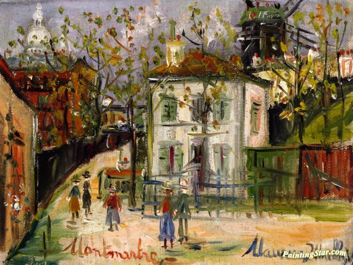 Maurice Utrillo - Page 2 52c29282a0671