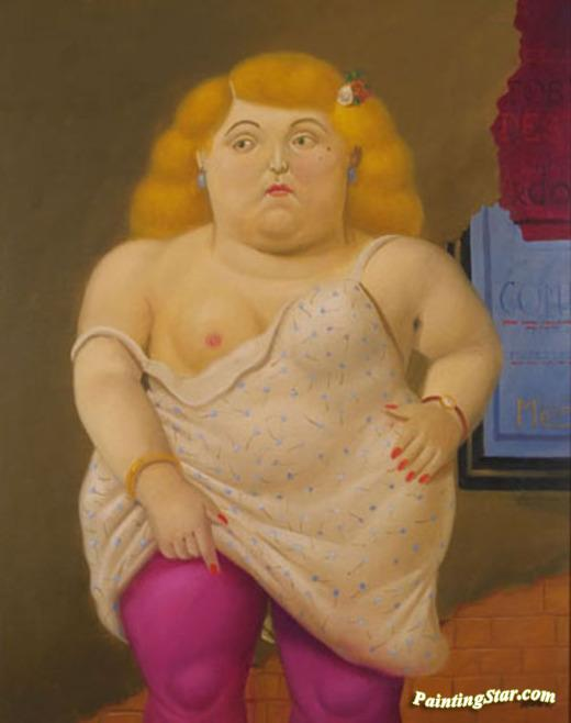biography of fernando botero essay A free esl lesson plan on fernando botero biography / profile online quiz and mp3 listening on this famous person fernando botero was born in 1932 in medellin, colombia he paints in the neo-figurative style and calls himself the most colombian of colombian artists.