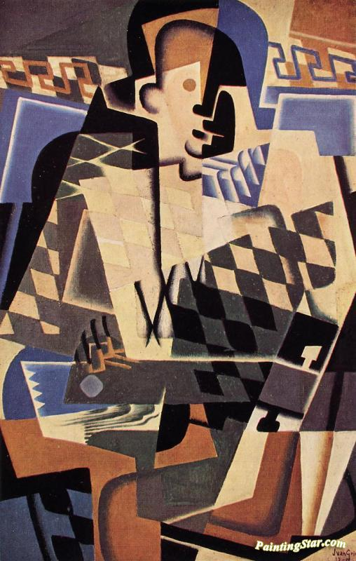 an introduction to the life and artwork by juan gris Juan gris (1911) musée national d'art moderne de paris painting - oil on canvas uploaded tuesday,  still life with bottle and cigars juan gris (1912).