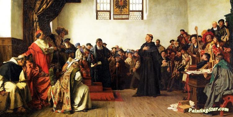 martin luther reformer or revolutionist essay